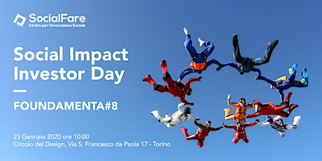 Social Impact Investor Day F#8 tickets