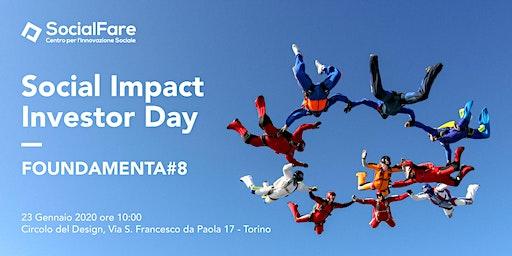 Social Impact Investor Day F#8