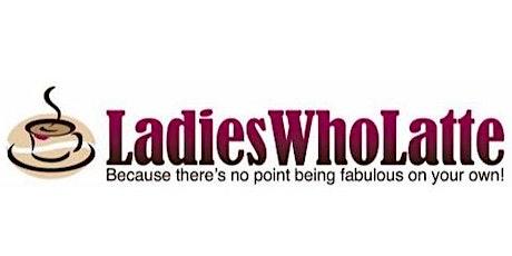 East London Ladies Who Latte - August 2020 ingressos