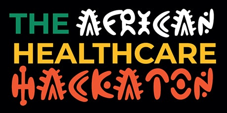 African Healthcare Hackathon 2020 tickets