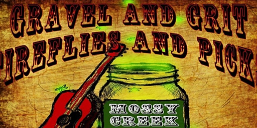 Gravel, Grit,Fireflies and Picks