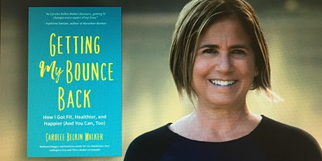 Tri-to-Read Book Club March Meeting: Getting My Bounce Back tickets