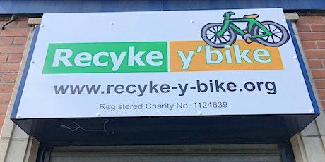 Recyke y'Bike's Pub Quiz! tickets