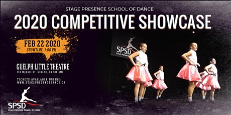 SPSD Competitive Showcase 2020 tickets