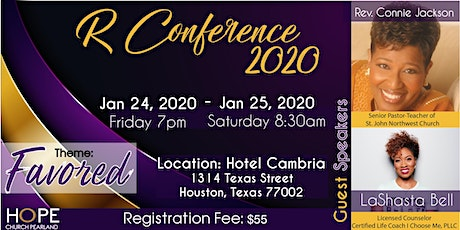 R-Conference 2020 tickets