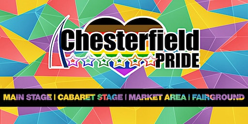 CHESTERFIELD PRIDE 2020