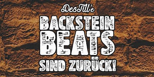 Backstein Beats