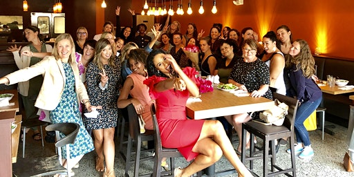 Jennifer Magley's Power Lunch