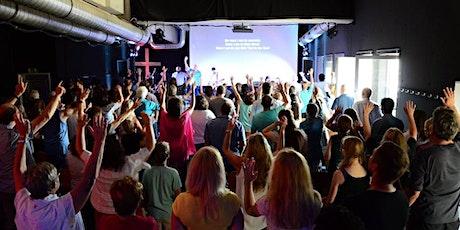 Worship Tickets