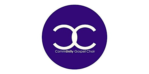 CommUnity Gospel Choir Spring Term 2020