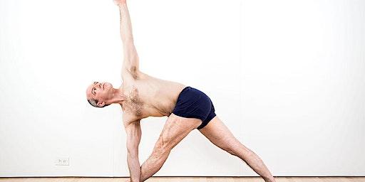 Iyengar Yoga with Matt Dreyfus