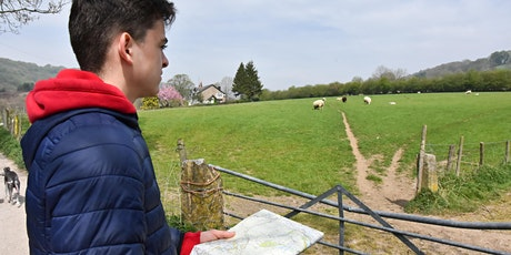 Beginners Navigation Course Peak District - Weekend tickets