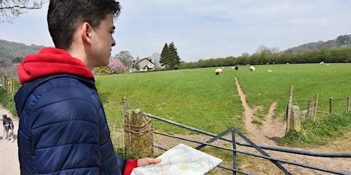 Beginners Navigation Course Peak District - Weekend
