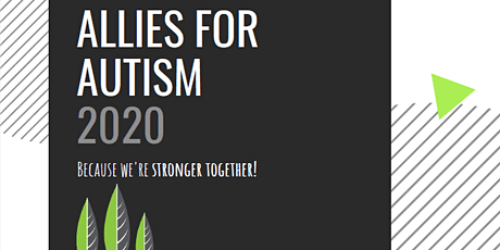 Allies for Autism, Spectrum Spectacular Thursday, April 2, 2020 tickets
