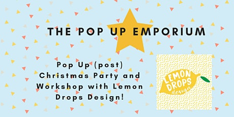 Pop Up Christmas Party! tickets