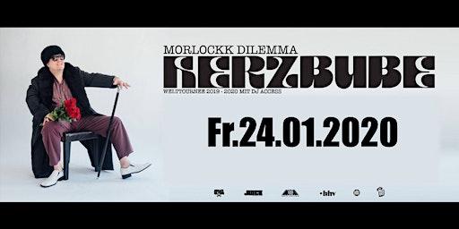 Morlockk Dilemma |Saarbrücken