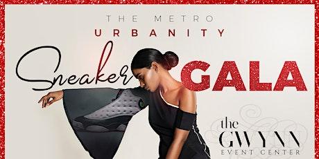 URBANITY SNEAKER GALA (Metro Columbia) tickets