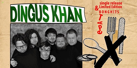 Dingus Kahn, Sleemo, Uzumaki & Joe Millett tickets