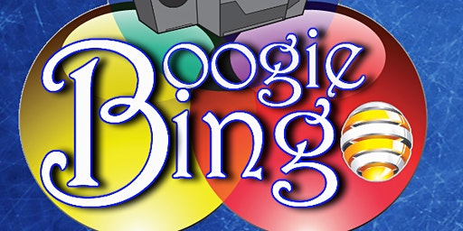 Family Boogie Bingo Night. Music Bingo, Music Quiz, Games and Competitions