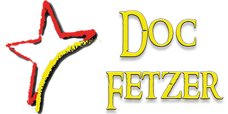 Doc Fetzer - Story of my Life Tickets