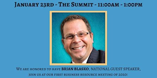 Brian Blasko - The Car Key Factor
