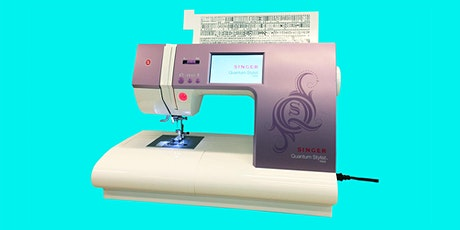 Sewing Basics tickets