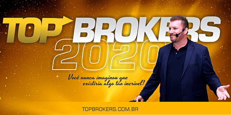 TOP BROKERS  | 2020 (EVENTO NACIONAL) ingressos