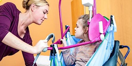 Tagung: Menschen mit Behinderungen im Spital Tickets