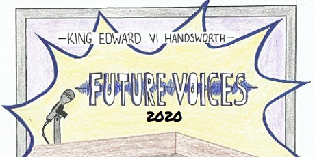 KEVIHS Future Voices 2020 tickets