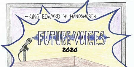 KEVIHS Future Voices 2020