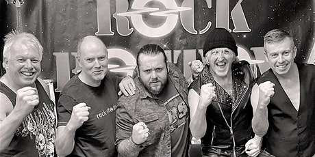 Rock Bottom UK - A Tribute to UFO & Michael Schenker tickets