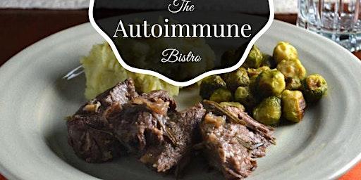 Autoimmune Bistro - Braised Beef Roast