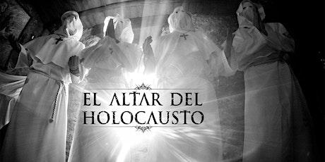 El Altar Del Holocausto+Le Temps Du Loup+Rö entradas