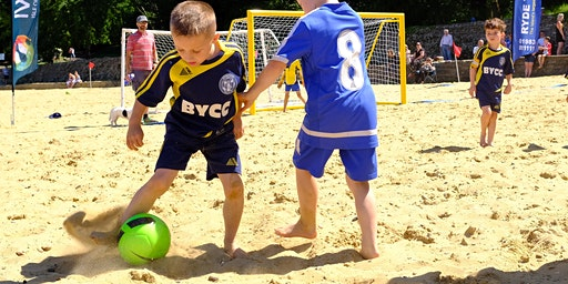Youth Beach Soccer Championships