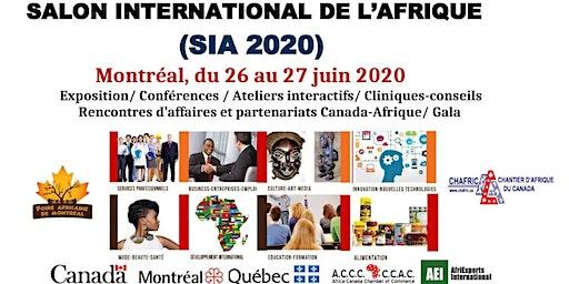 Salon International de l'Afrique
