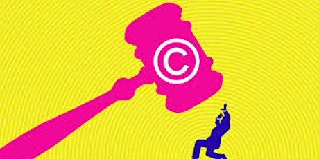 Copyright Law for Artists tickets