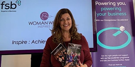 Woman Who Inspires Network at Doubletree by Hilton, Sheffield Park tickets