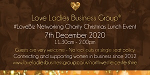 North West Leicestershire #LoveBiz Christmas...
