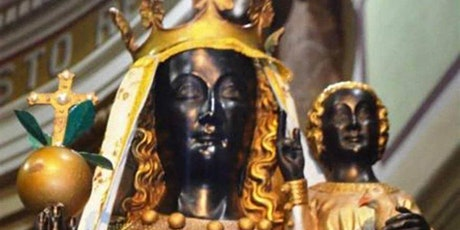 Il misterioso ed antico culto delle Madonne nere tickets