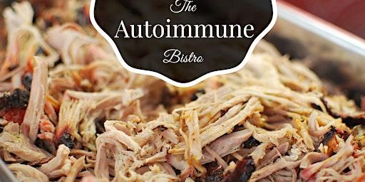 Autoimmune Bistro - Maple Bacon Pulled Pork