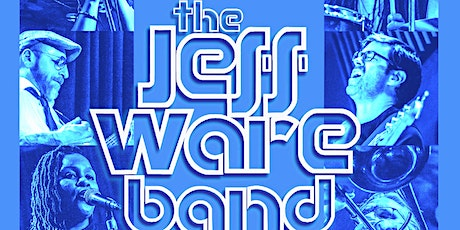 JEFF WARE BAND and Sidewalk Souls tickets