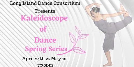 Kaleidoscope of Dance Spring Series tickets