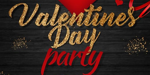Valentines Day Paint Party Inside the Augusta Centre Indoor Flea Market