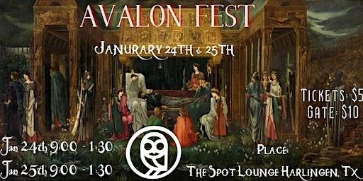 Avalon Festival