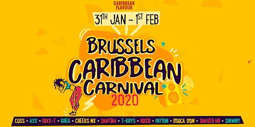 Brussels Caribbean Carnival 2020