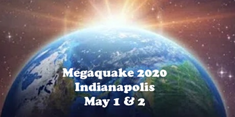 Megaquake 2020 tickets