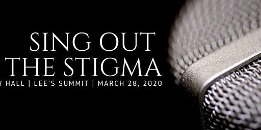 Sing Out The Stigma