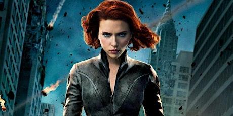 Black Widow Movie Premiere  tickets