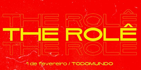 The Rolê 2020 c/ Ca//ra//vagyo tickets