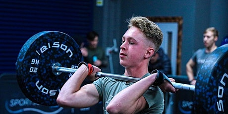 CrossFit Teens Throwdown tickets